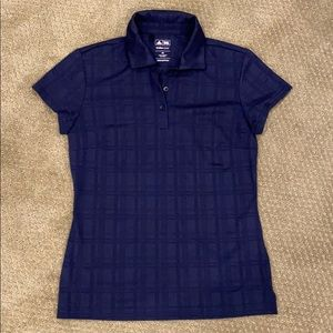 Women's Adidas Clima Cool Polo